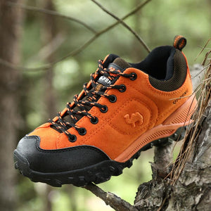 Men's Hiking Shoes - Paruse