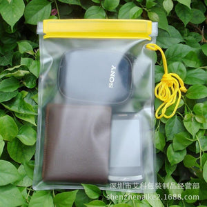 3Pcs Waterproof Dry Bag - Paruse