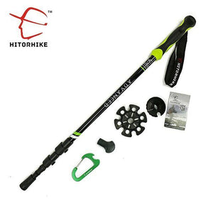 Nordic Walking Poles - Paruse