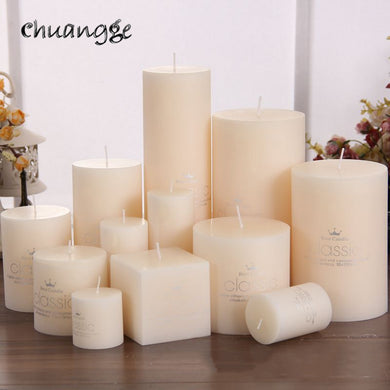 Smokeless Classical Candles