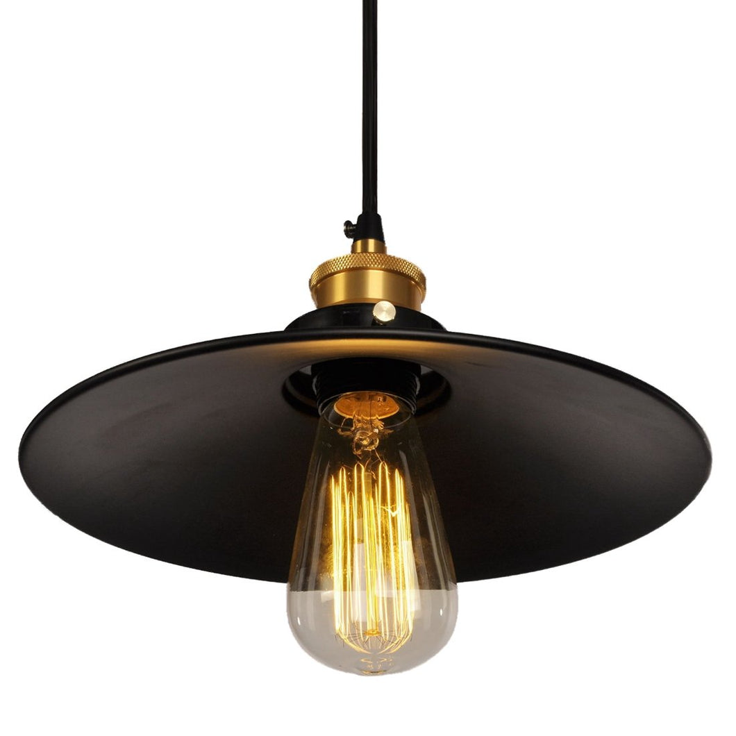 NFLC-Garage Metal Vintage Retro Pendant Light. - Paruse