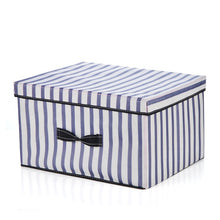 New Folding Clothes Storage Box - Paruse
