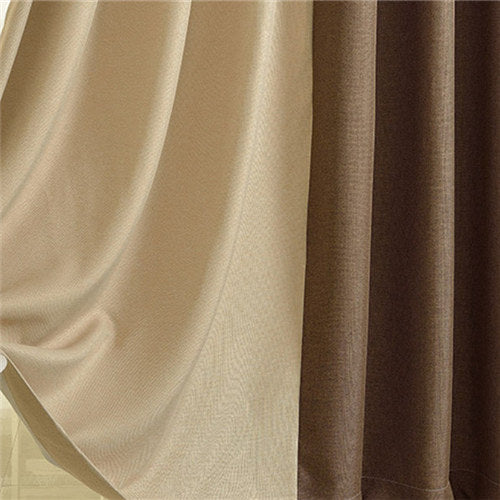 Byetee Blackout Curtains. - Paruse