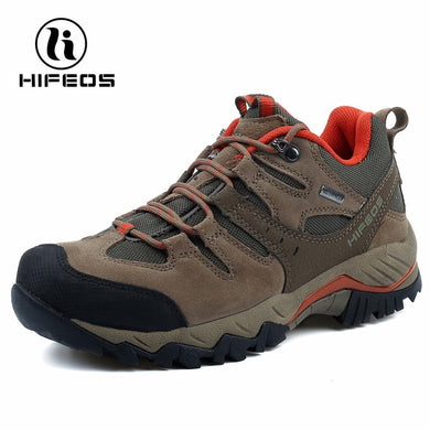 HIFEOS women's hiking boots - Paruse