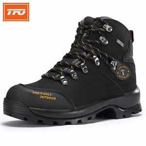 TFO hiking shoes - Paruse