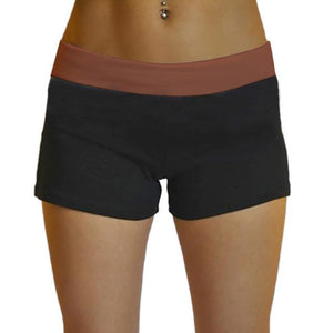 Women's Fitness Sports Shorts - Paruse