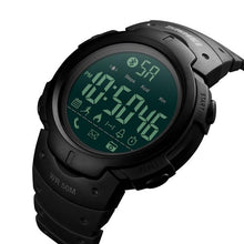 Bluetooth Calorie Pedometer Smart Watch - Paruse