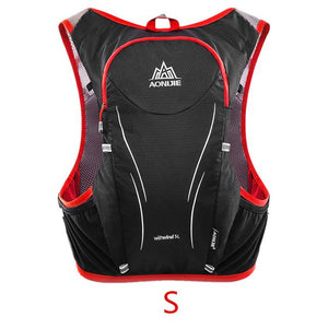 AONIJIE E906S 5L Upgraded Outdoor Running Bag - Paruse