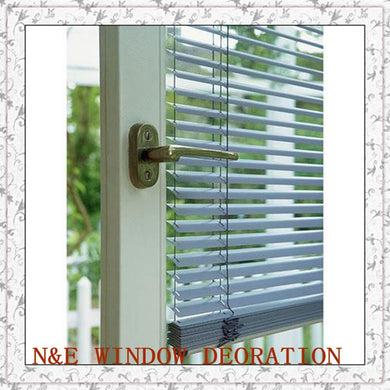 Aluminum blinds for Living room, kitchen and bedroom - Paruse