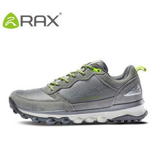 RAX Men's Hiking Shoes - Paruse