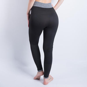 RealLion Women's Fitness Running Leggings - Paruse