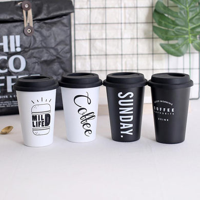 500ML Travel Mug