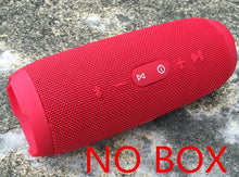 Portable Outdoor Bluetooth Speaker - Paruse