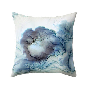 Gajjar Throw Pillowcase - Paruse
