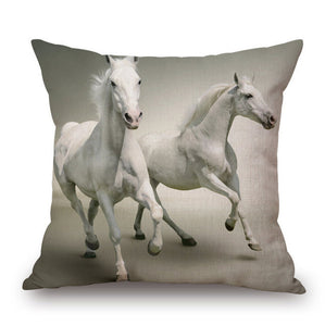 Horse Pillow Cases - Paruse