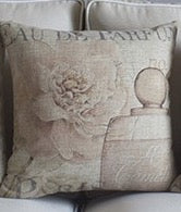 Decorative Pillows - Paruse