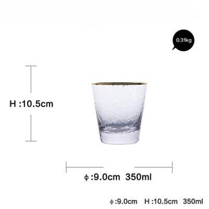 Yilala Cocktail Glass