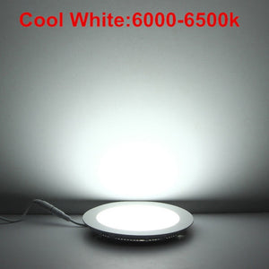 Ultra thin LED Down light - Paruse