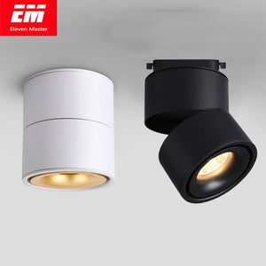 7W//10W/12W/15W LED surface mounted ceiling lamp