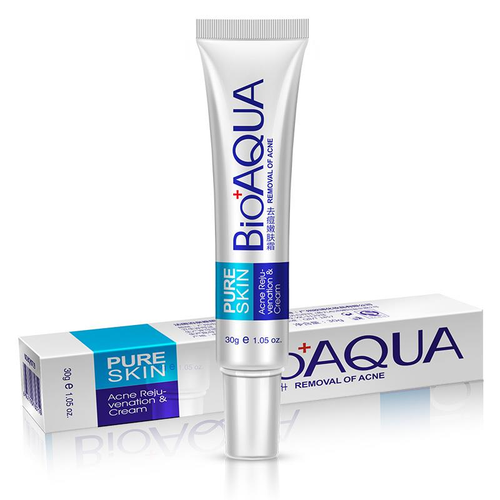 ROYAL CREAM  ACNE & SCARS TREATMENT