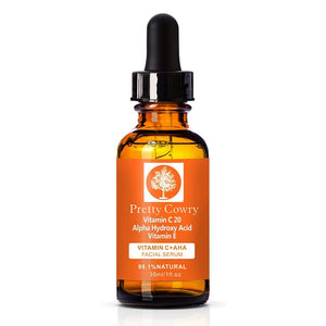 Anti Dark Spots Vitamin Oil