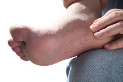 Your Guide to Preventing Foot Pain