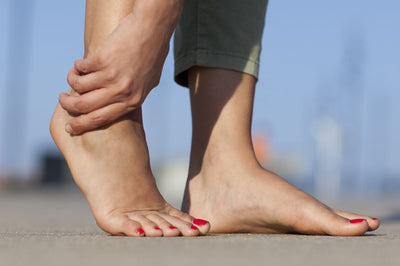 The Best At-Home Foot Pain Treatments