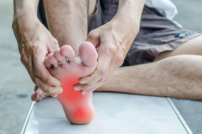 Five Best Pain Relief Treatments for Plantar Fasciitis