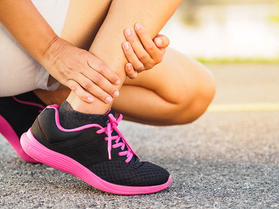 The 5 Best Running Shoes for Plantar Fasciitis in 2016