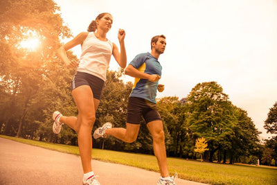 5 Running Tips For Beginners to Make Running Easier