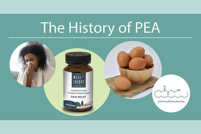 The History of PEA