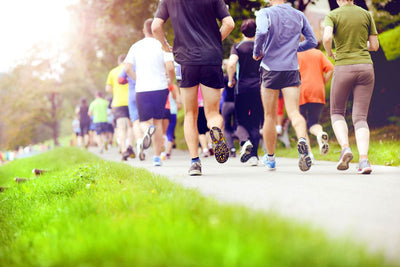 5 Bad Habits Runners Have and How to Break Them