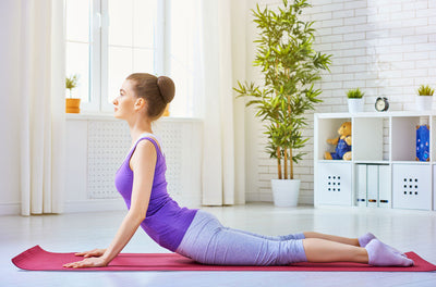 10 Reasons You Should Try Yoga