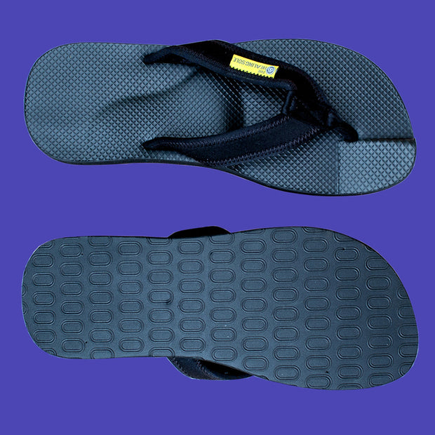 Indoor Recovery Flip Flop - The Healing Sole