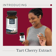 Tart Cherry Extract - Daily Recovery
