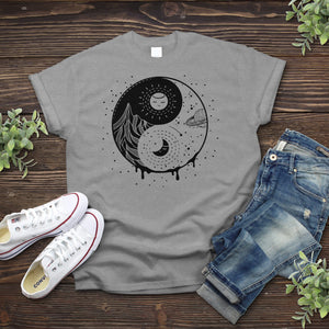 Yin and Yang Tee