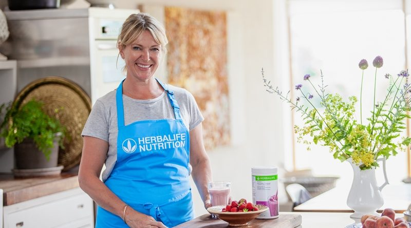 Celebrity Chef Rachel Allen Creates Her Super High Protein Breakfast