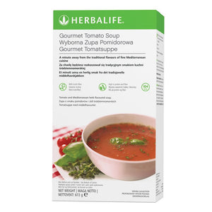 Gourmet Tomato Soup - Pack of 21 servings 672 g - Nutrition-Bodycare.com