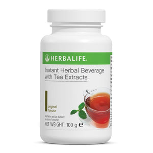 Instant Herbal Beverage Original 100 mg - Nutrition-Bodycare.com