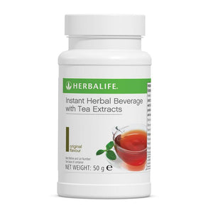 Instant Herbal Beverage Original 50 mg - Nutrition-Bodycare.com