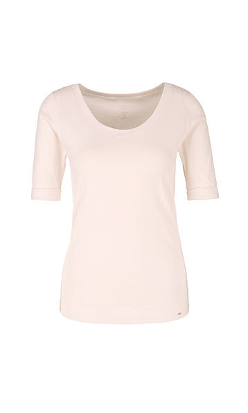 Cotton Top in Candy Pink-Top-Jenny's Boutique