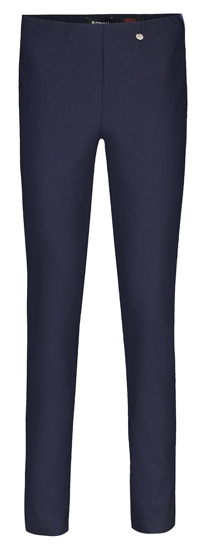 Bella Full Length Pant-Trousers-Jenny's Boutique