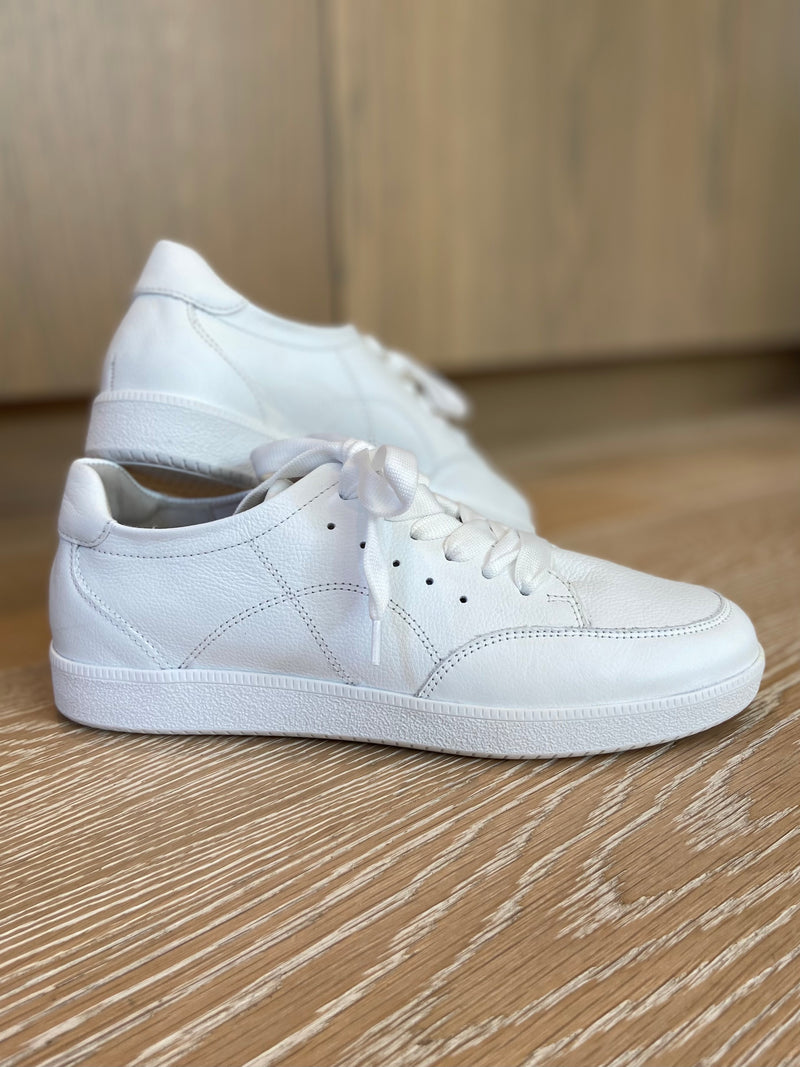 White Trainer-Trainers-Jenny's Boutique