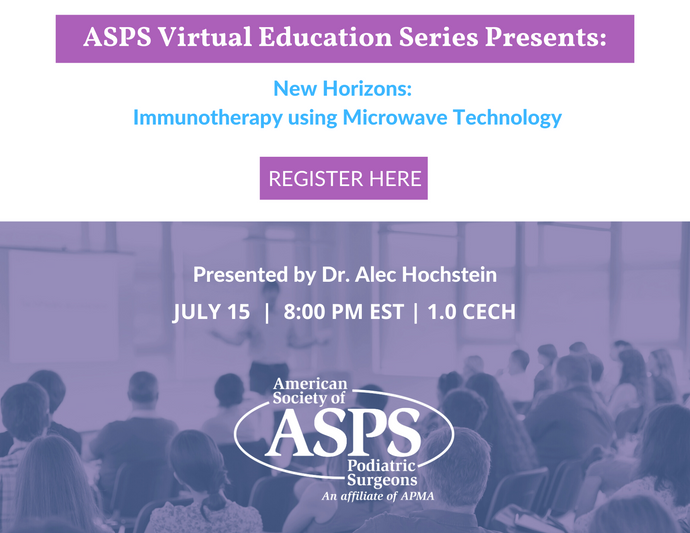Swift to be Featured at ASPS CME Accredited Webinar July 15th