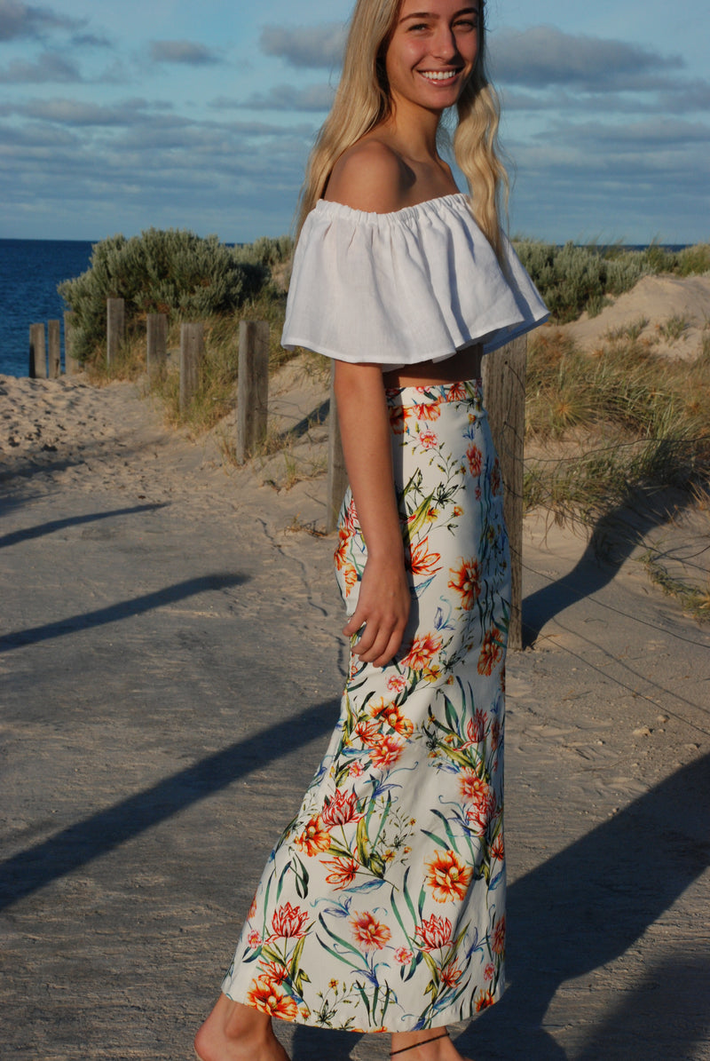 Goddess Mermaid skirt
