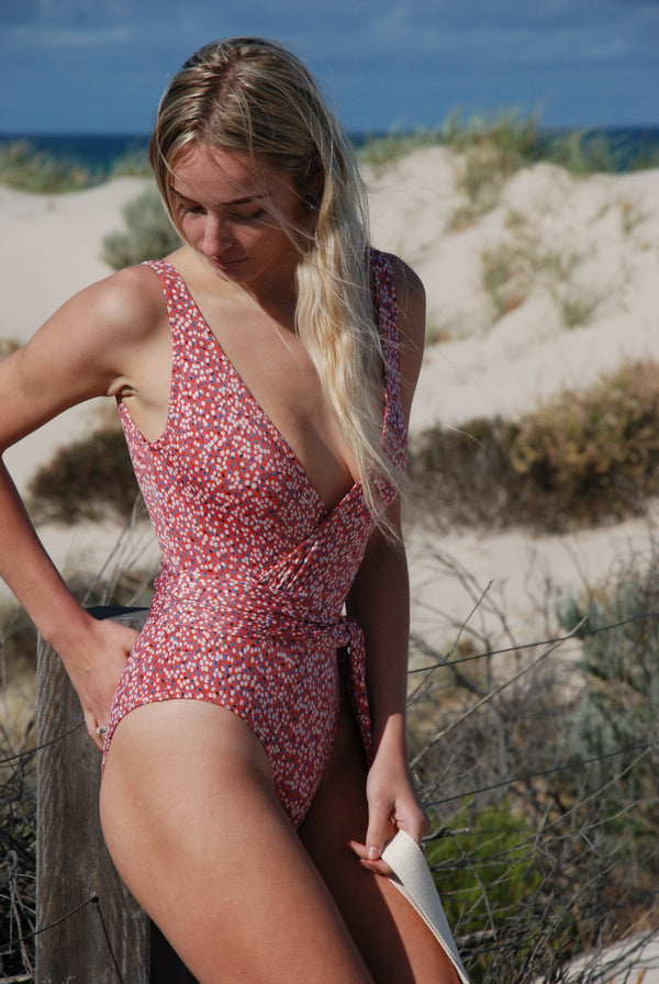 Byron Bay Crossover Swimwear