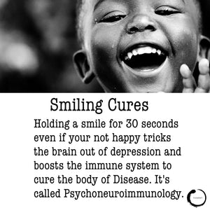 Smiling Cures 😄