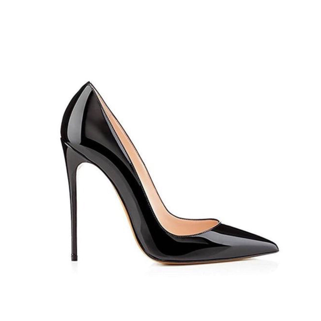 Carrie - The timeless stiletto heel 🔸