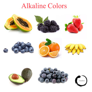 Alkaline B12 Sources 🍇🌱🍌