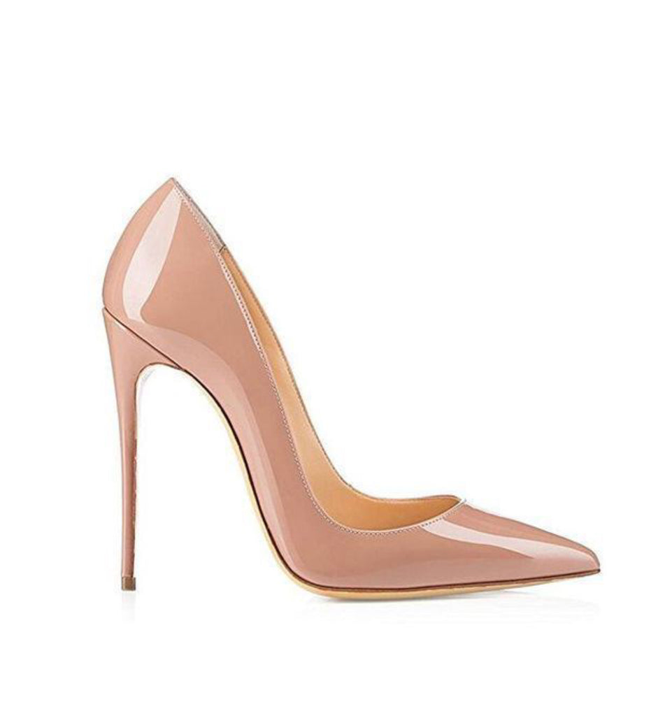 Carrie - The timeless stiletto heel
